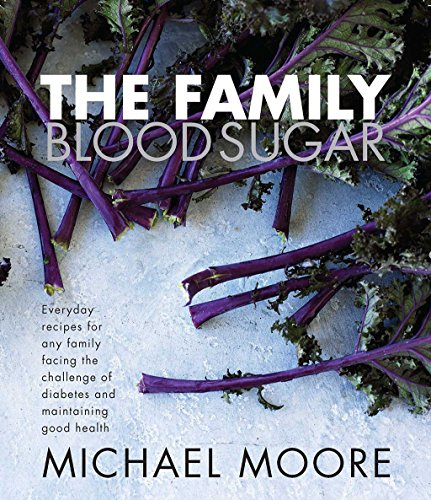 Blood Sugar - the Family (Hardcover): Michael Moore