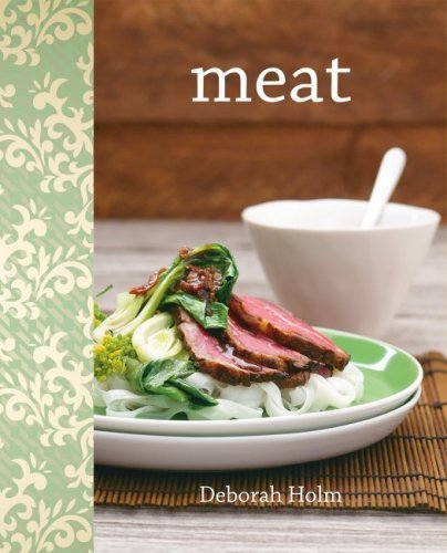 9781742573519: Meat (Funky Chunky Series)