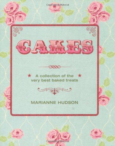9781742573847: Cakes (Retro)
