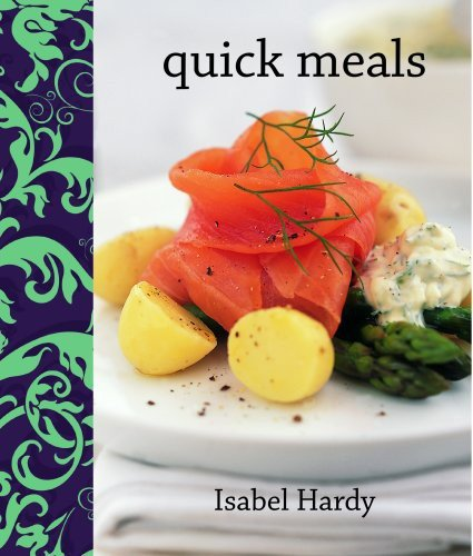 9781742573878: Quick Meals (Funky)