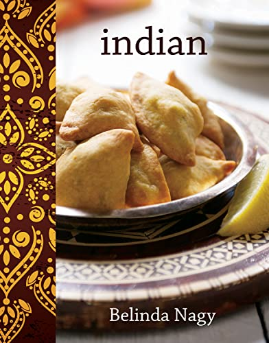 Indian (Funky Series): Nagy, Belinda