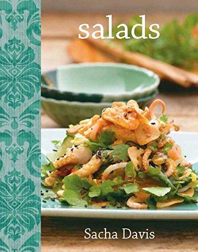 9781742573908: Salads (Funky Series)
