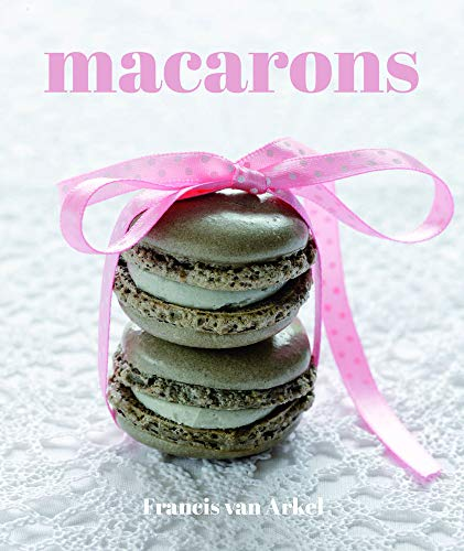9781742573984: Macarons