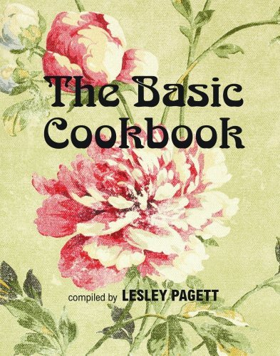 The Basic Cookbook: Pagett, Lesley