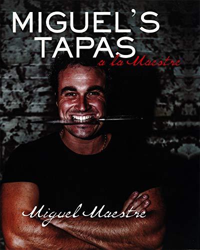 9781742575438: Miguel's Tapas