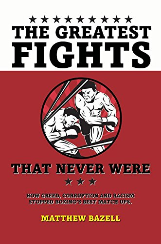 9781742575582: The Greatest Fights... That Never Were