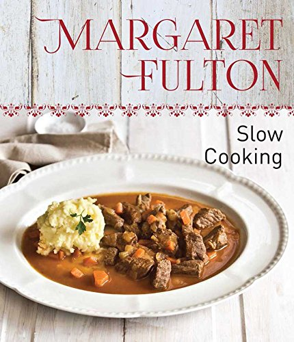 9781742575803: Margaret Fulton: Slow Cooking