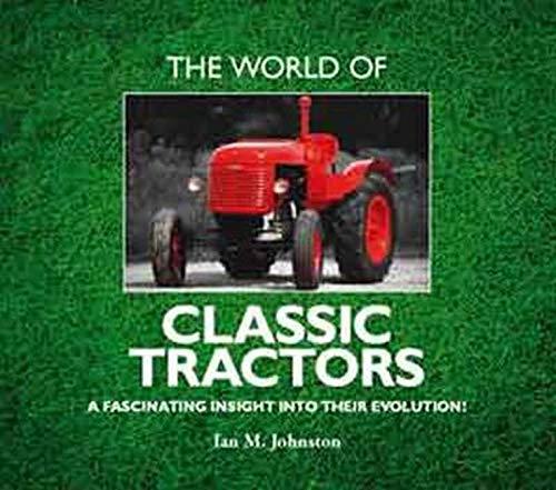 9781742575919: World's Classic Tractors