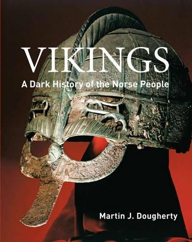 Vikings: Martin J. DoughertyMartin J. Dougherty