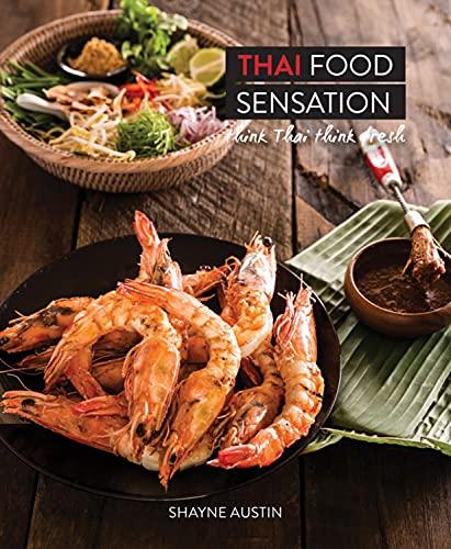 9781742576305: Thai Food Sensation
