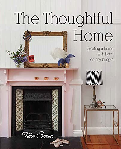 The Thoughtful Home: Scoon, Tahn