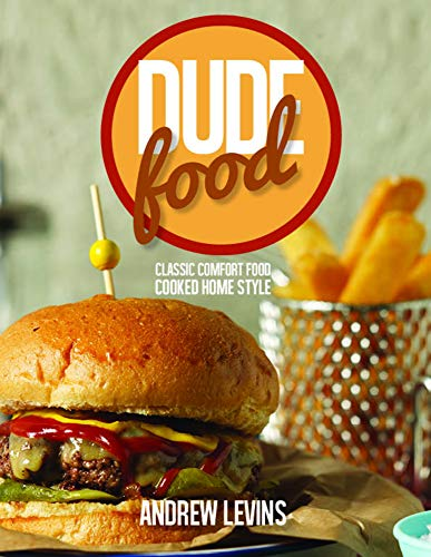9781742576404: Dude Food