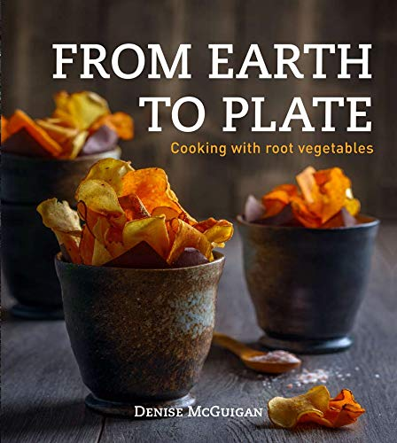 From Earth to Plate: McGuigan, Denise