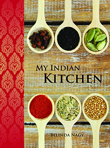 9781742577029: My Indian Kitchen
