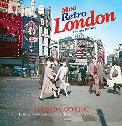 9781742577128: Mini Retro London