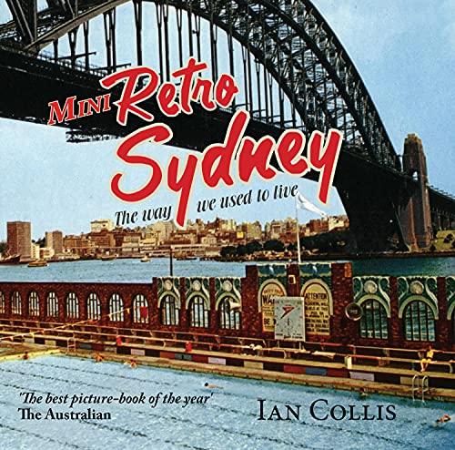 9781742577340: Mini Retro Sydney