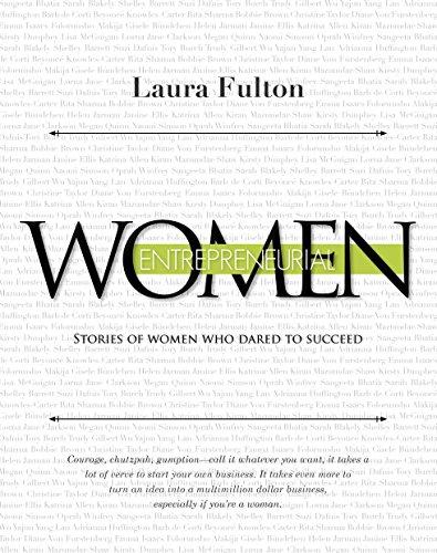 Entrepreneural Women: Fulton, Laura