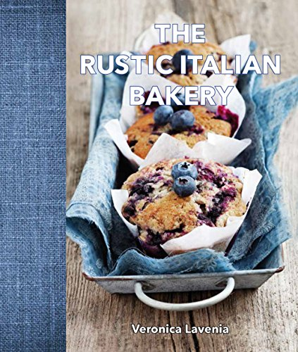 9781742577432: The Rustic Italian Bakery