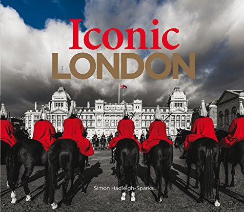 9781742577517: Iconic London