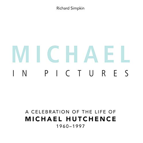 Michael in Pictures (Hardcover): Richard Simpkin