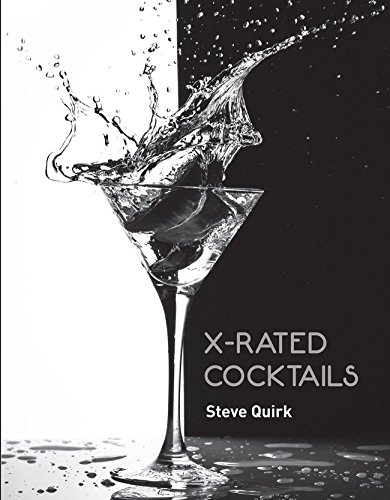 9781742577746: X-Rated Cocktails
