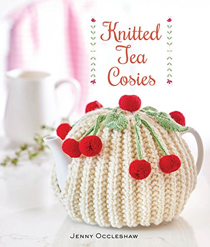 Knitted Tea Cosies: Jenny Occleshaw