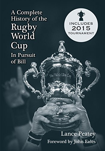 9781742578484: A Complete History of the Rugby World Cup