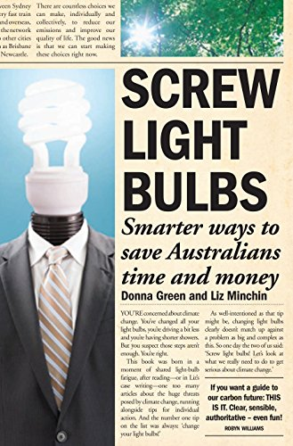 9781742580685: Screw Light Bulbs: Smarter ways to save Australians time and money