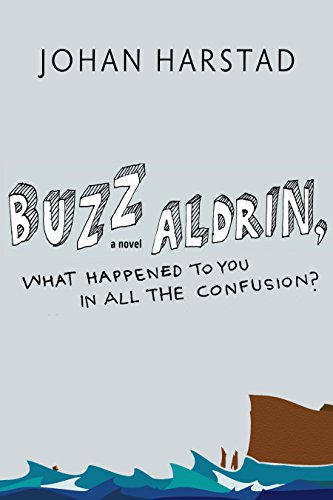 9781742582634: Buzz Aldrin, What Happened to You in all the Confusion?