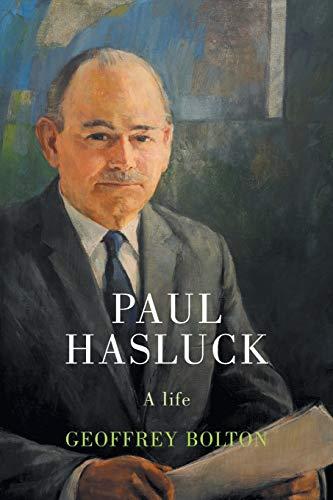 9781742586588: Paul Hasluck: A Life