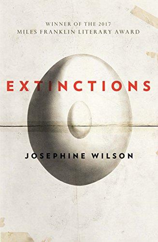 9781742588988: Extinctions