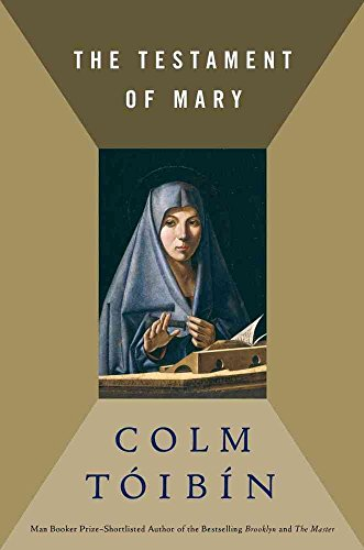 9781742611044: (The Testament of Mary) By Colm Toibin (Author) Hardcover on ( Oct , 2012 )