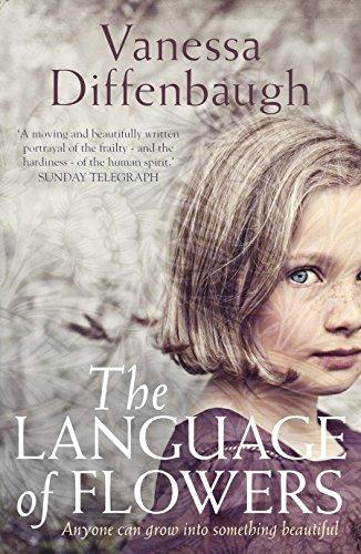 The Language of Flowers (Paperback): Vanessa Diffenbaugh