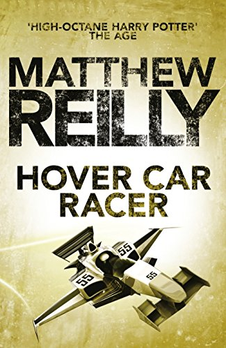 9781742611792: Hover Car Racer