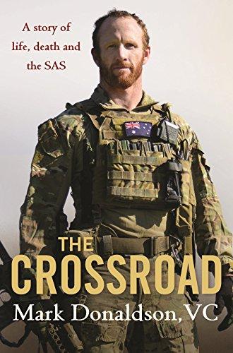 The Crossroad (Hardcover): Mark Donaldson
