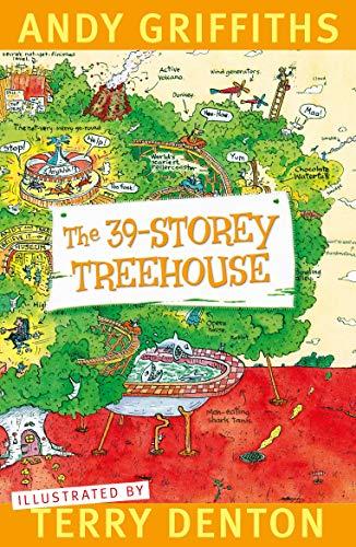 9781742612379: The 39-Storey Treehouse
