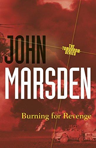 Burning for Revenge (Paperback): John Marsden