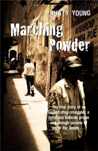 9781742613437: Marching Powder