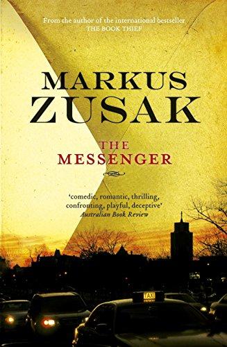 9781742613529: The Messenger