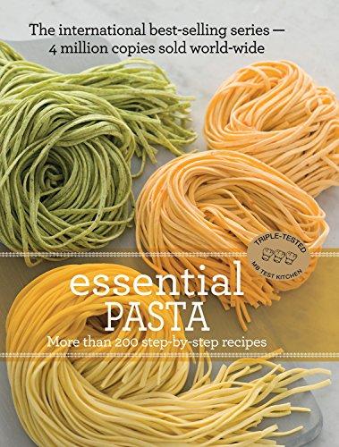 9781742660912: Essential Pasta.