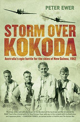 9781742660950: Storm Over Kokoda