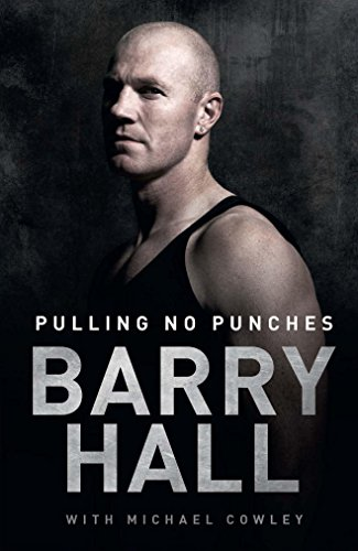 9781742660981: Pulling No Punches / Barry Hall