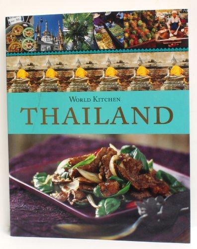 9781742661056: World Kitchen Thailand