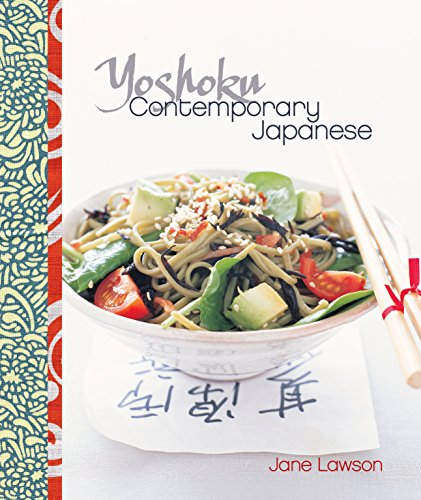 9781742661377: Yoshoku: Contemporary Japanese