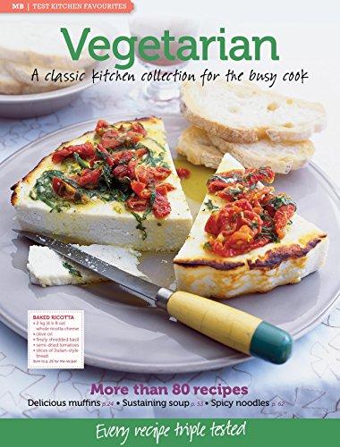9781742664187: Vegetarian.