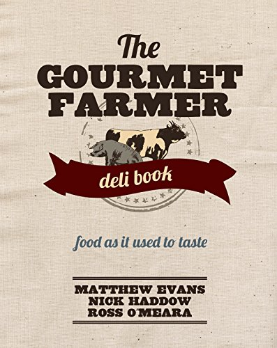9781742664415: Gourmet Farmer Deli Book
