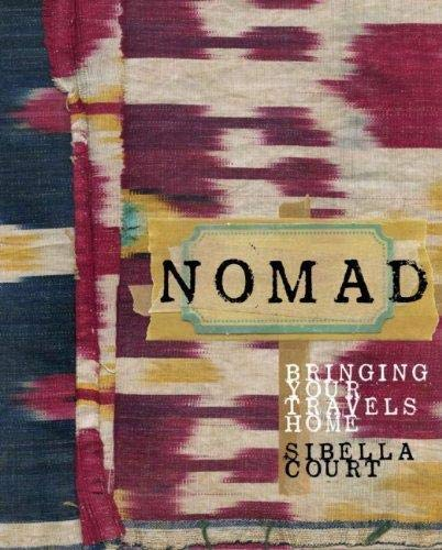 9781742665696: Nomad: Bringing Your Travels Home