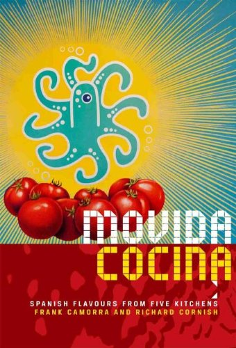 MoVida Cocina (Hardcover)