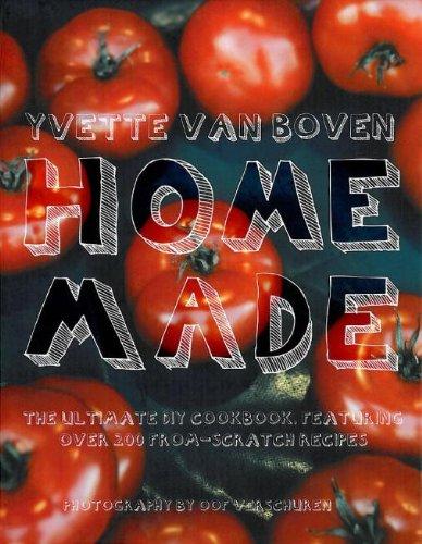 Home Made: Boven, Yvette Van