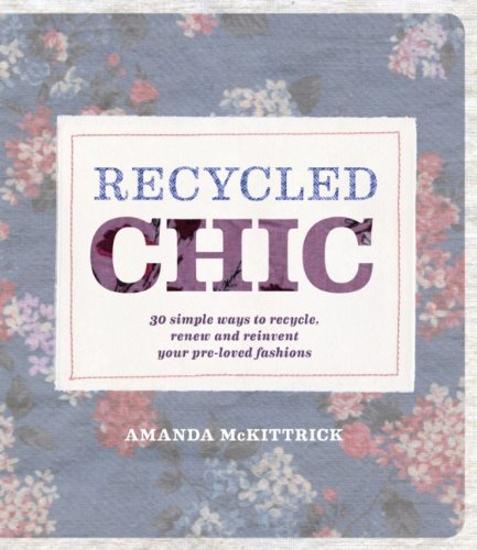9781742666662: Recycled Chic